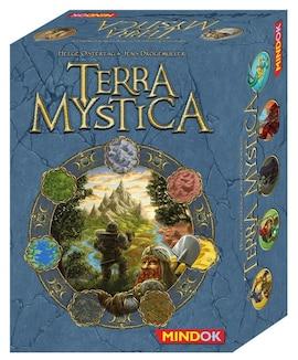 Terra Mystica (edycja polska)