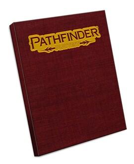 Pathfinder RPG Playtest Rulebook Special Edition
