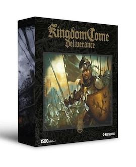 Puzzle - Kingdom Come - Henry