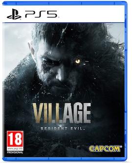 Resident Evil Village (PS5) Brand new & Sealed hardcopy (PS5) Gaming
