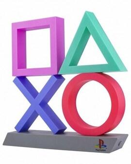 Lampka XL Playstation