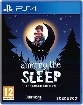 PS4 AMONG THE SLEEP ENHANCE EDITION R2 (Physical)