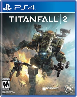 PS4 Titanfall 2 (ENG) Physical