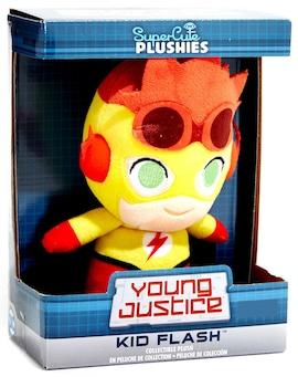 Funko plusz SuperCute Jung Justice Kid Flash 19cm