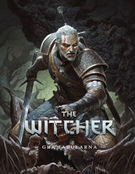 The Witcher RPG - podręcznik podstawowy
