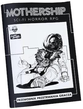 Mothership RPG
