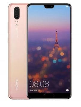 Huawei P20 4/128GB Dual Sim Pink