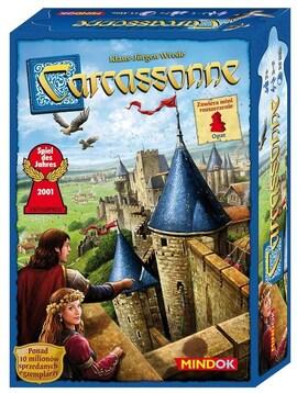 Carcassonne (druga edycja)