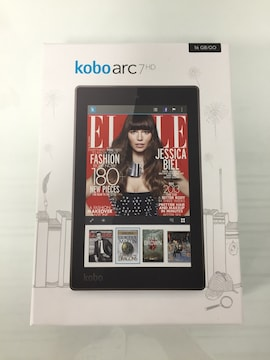 KOBO ARC 7 HD TABLET 7""