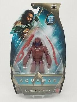 MATTEL DC Comic Aquaman General Murk 15cm FWX63
