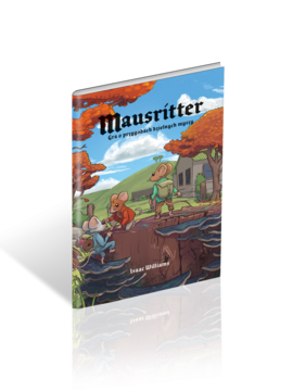 Mausritter - Podręcznik Główny