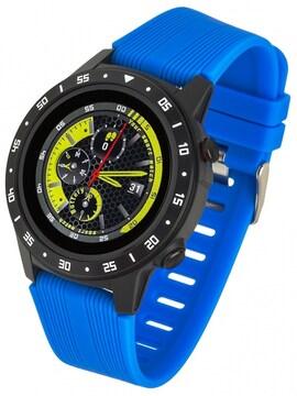 Smartwatch Multi 4 Sport Niebieski