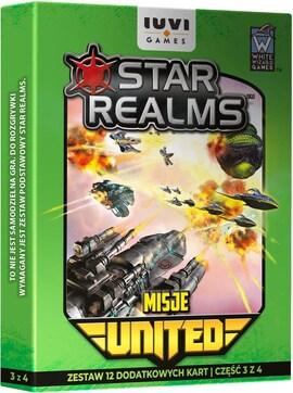 Star Realms: United - Misje