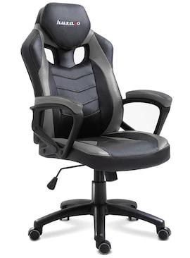 Fotel Gamingowy Huzaro Force 2.5 Czarno-Szary
