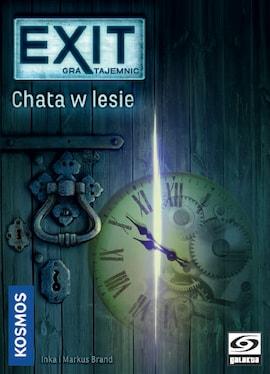 EXIT Chata w Lesie