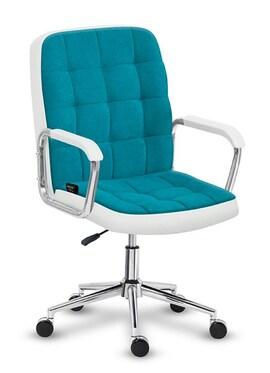 Fotel Biurowy Obrotowy Markadler Future 4.0 Turquoise