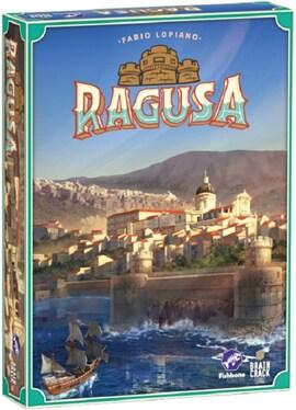 Ragusa (gra planszowa)