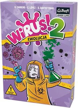 Wirus 2 Ewolucja