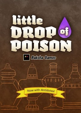 Little Drop of Poison: 2nd Ed.