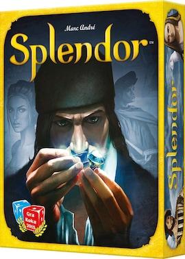 Splendor (gra planszowa)