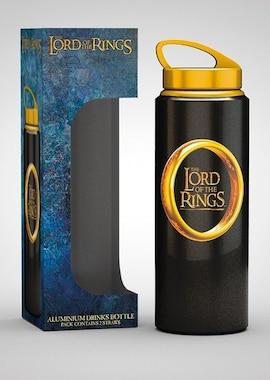 Bidon Aluminiowy - Lord of the Rings One Ring