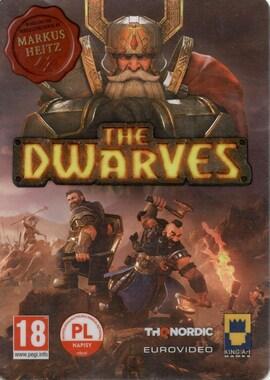 The Dwarves in Steelbook
