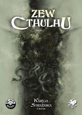 Zew Cthulhu - Księga Strażnika