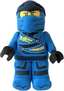 Pluszak maskotka LEGO Ninjago Jay