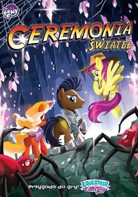 Equestria: Puść Wodze Fantazji: Ceremonia Świateł