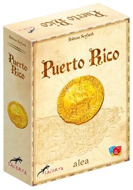 Puerto Rico (trzecia edycja)