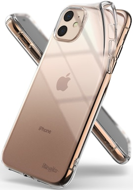 Etui Ringke Air Apple iPhone 11 Clear