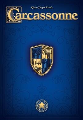 Carcassonne (Edycja Jubileuszowa)