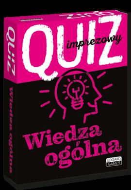 Quiz Imprezowy - Wiedza Ogólna