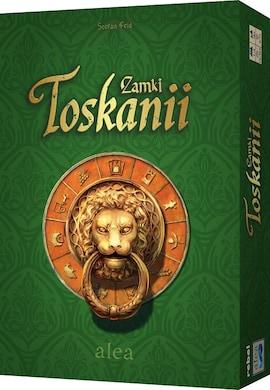 Zamki Toskanii (edycja polska)