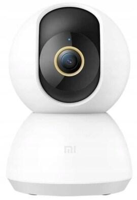 Kamera Xiaomi Mi 360° Home Security Camera 2K