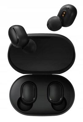 Słuchawki Dokanałowe Xiaomi Redmi Airdots S Bt 5.0