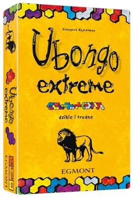 Ubongo Extreme (edycja polska)