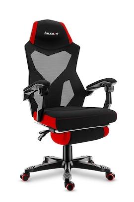 Fotel Gamingowy Huzaro Combat 3.0 Czarno-Czerwony