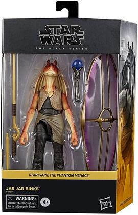Star Wars TBS: Jar Jar Binks