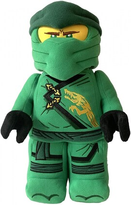 Pluszak maskotka LEGO Ninjago Lloyd