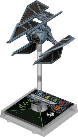Star Wars X-Wing - Tie Defender