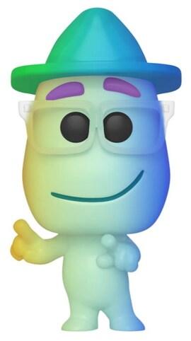 Funko POP Disney: Soul - Joe (Soul World)