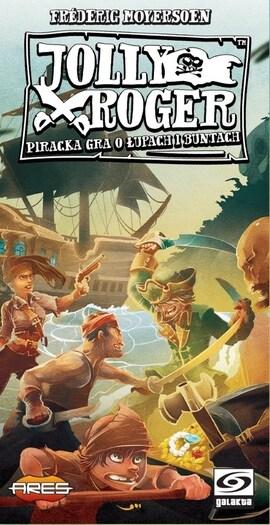 Jolly Roger Piracka Gra o Łupach i Buntach