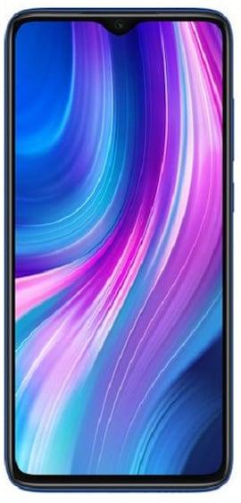Smartphone XIAOMI Redmi Note 8 Pro 64 GB Dual SIM Ocean Blue (Niebieski) 64 GB Niebieski 26042