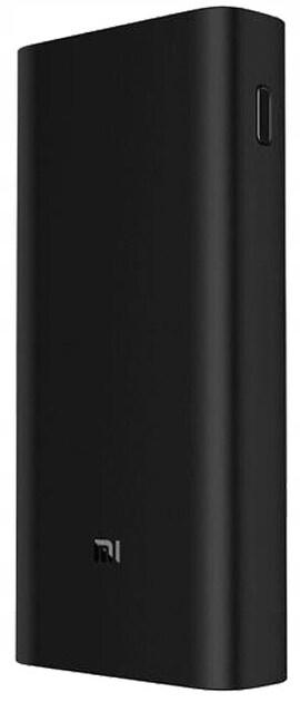 Xiaomi Power Bank 3 Pro 20000 mAh 3A 3xUSB