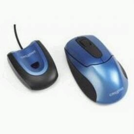 Mouse Creative FreePoint 3500