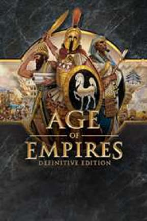 Age of Empires: Definitive Edition XBOX LIVE Key WINDOWS 10 GLOBAL