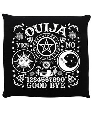 Ouija Board Black Cushion 40x40cm - G2A COM