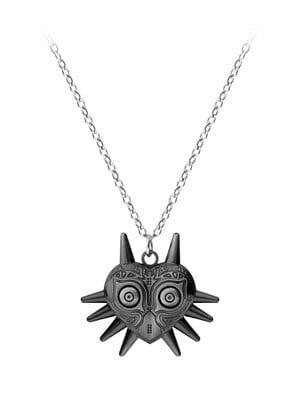 Nintendo Zelda Majora's Mask Necklace