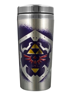The Legend of Zelda Links Travel Mug